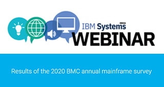 Results of the 2019 BMC Annual Mainframe Survey