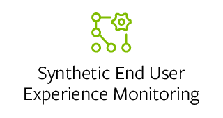 sythentic-end-user-monitoring