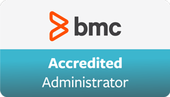BMC Accredited Administrator
