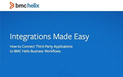 Integrations Made Easy